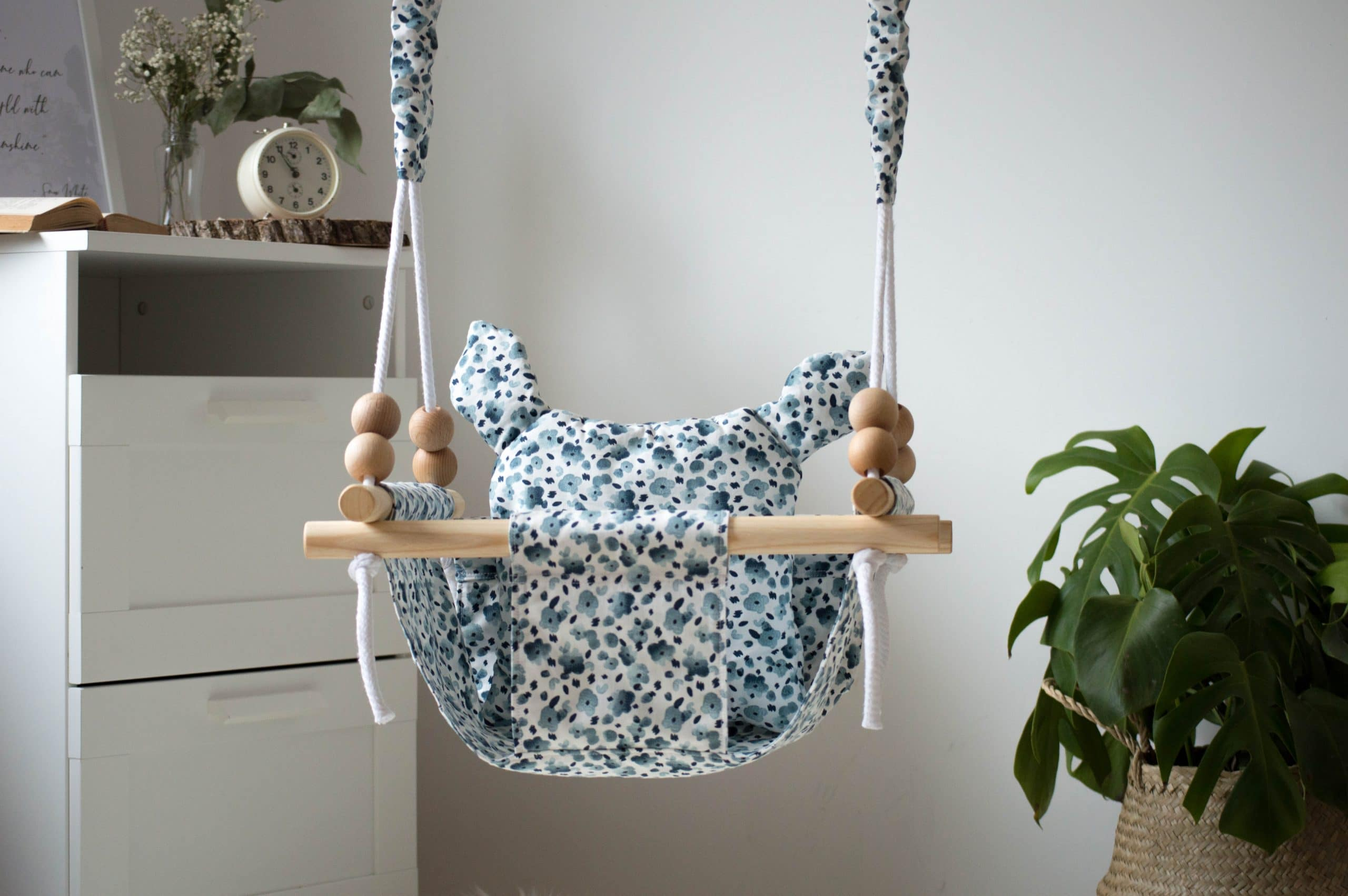 Smart babykamer slimme kinderkamer