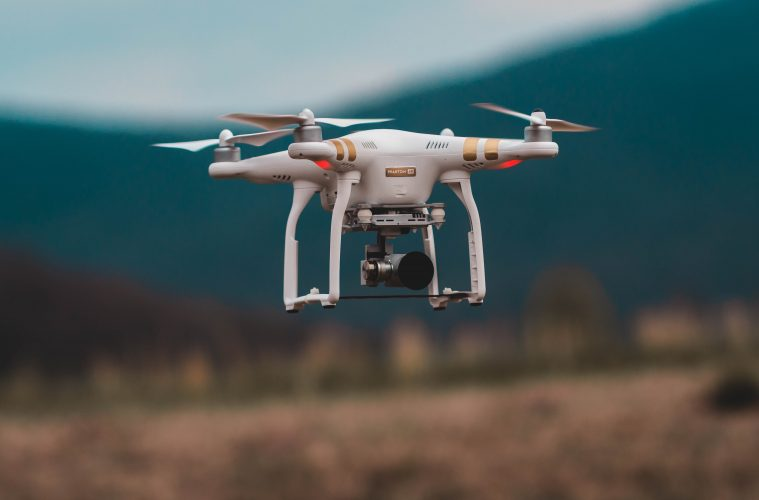 Drone kinderen smart