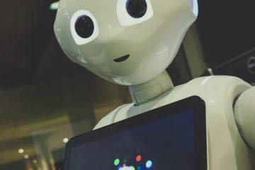 Smart home tech voordelen robot